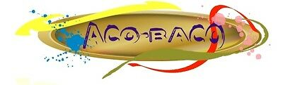 ACO-BACO DECORATIONS