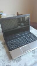 Notebook hp Compaq cq 61