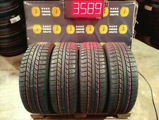 4 Gomme 235 65 17 al 90% GOOD YEAR Q5 Cayenne Grand Cherokee