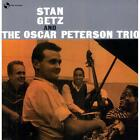 Oscar Peterson Vinyl Records
