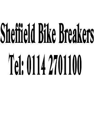 Sheffield Bike Breakers