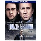 The Frozen Ground (Blu-ray Disc, 2013, Includes Digital Copy; UltraViolet)