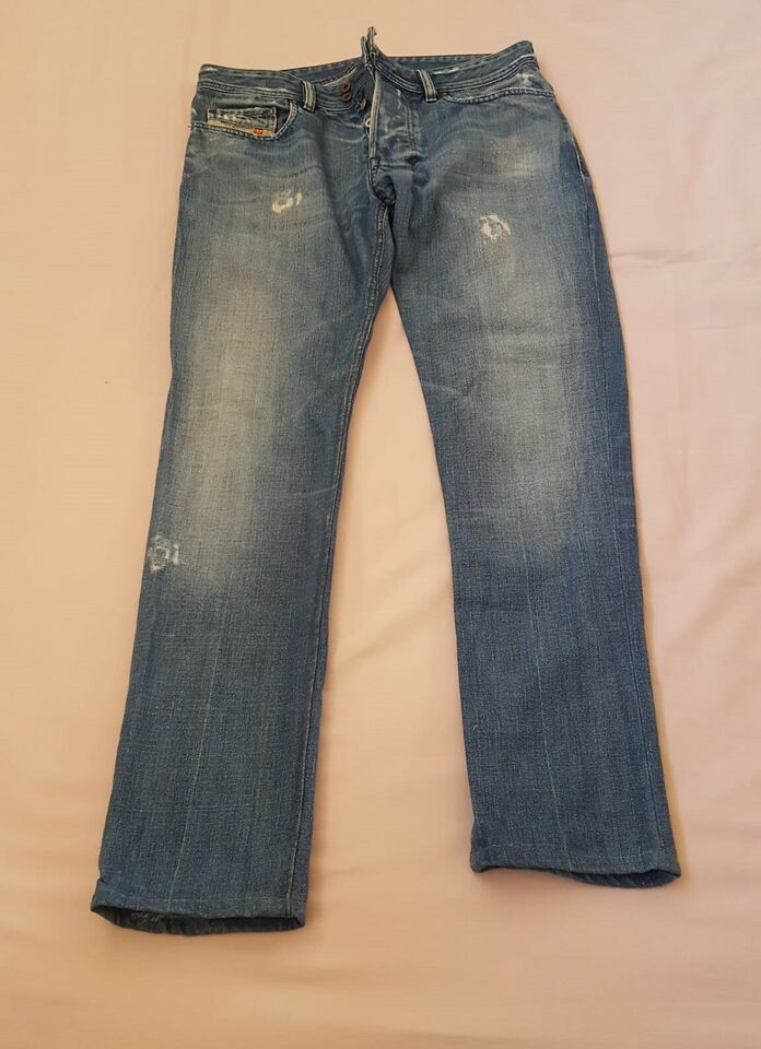 Jeans strappati Diesel Made in Italy 44 - 46