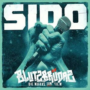 Blutzbrüdaz - Die Mukke Zum Film (Ltd. Digi) von Sido (2011) - <span itemprop=availableAtOrFrom>Altenberg bei Linz, Österreich</span> - Blutzbrüdaz - Die Mukke Zum Film (Ltd. Digi) von Sido (2011) - Altenberg bei Linz, Österreich