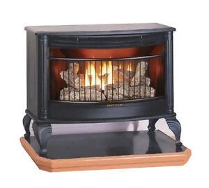 Convert Lp To Natural Gas Fireplace