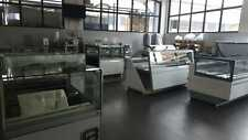 Gelato equipment in parma for your new gelato shop
