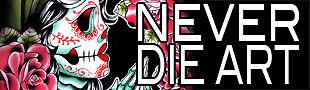 NeverDieArt