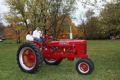 Devon's Tractor Parts