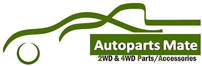 Autoparts Mate Australia