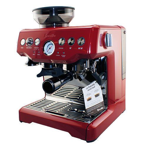 How to Use an Espresso Machine