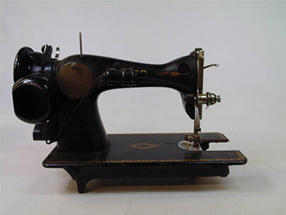 How to Restore a Singer Sewing Machine