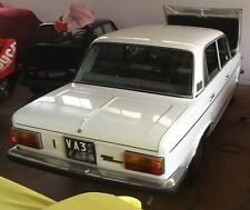 Fiat 125 Special 2° serie
