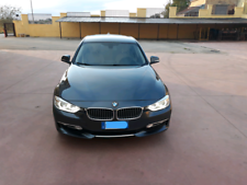 BMW 320 XDrive Touring