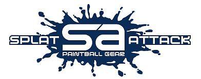 Splat Attack Paintball