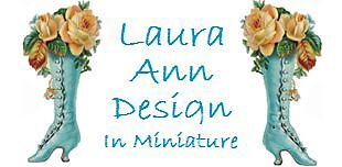 Laura Ann Design In Miniature