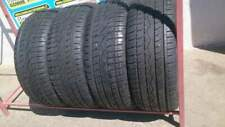 Kit di 4 gomme usate 245/45/20 Continental