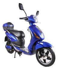 Ebike scooter ztech 09 250w nuovo