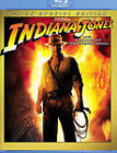 Indiana Jones and the Kingdom of the Crystal Skull (Blu-ray Disc, 2008, 2-Disc Set)