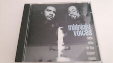 Cd midnight voices