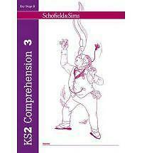 KS2-Comprehension-Book-3-by-Celia-Warren-Paperback-2010-9780721711560