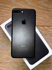 Apple iPhone 7 Plus 128 Gb Nero Full Black
