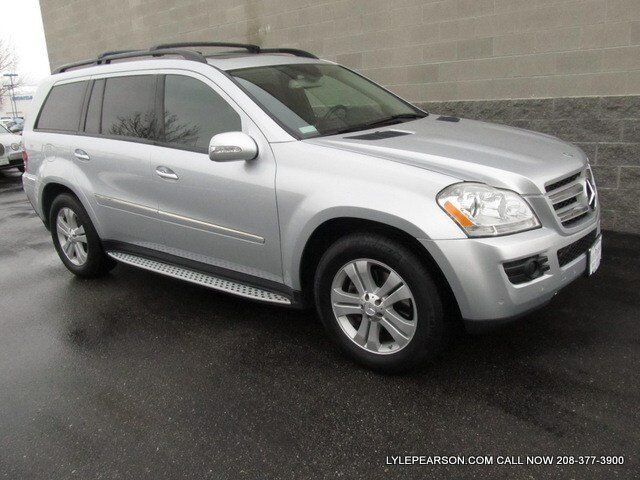 2007 mercedes benz gl450 no reserve used mercedes benz for 2007 mercedes benz gl class gl450 price