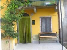 CAMBIASCA - COMERO: Casa singola