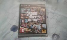 Grand theft auto episodes from liberty city PLAY 3