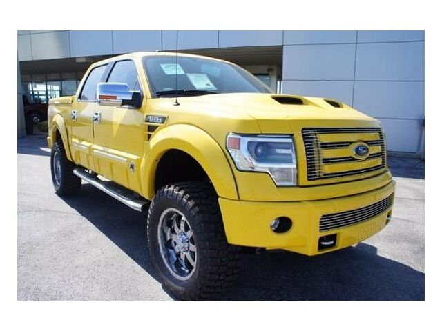 2013 ford f 150 tonka truck by tuscany limited edition new ford f 150 for sale in pilot point. Black Bedroom Furniture Sets. Home Design Ideas
