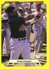 Kirby Puckett Classic Baseball Cards