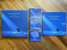The Music Of Disney - A Legacy In Song - 3 CD Box