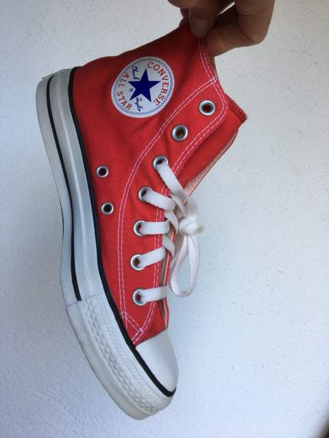 Converse All Star tg. 37 alte