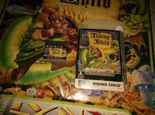 Viking child atari lynx gioco originale completo