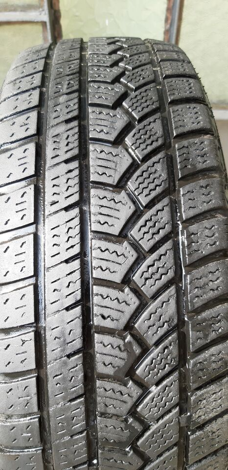 Gomme invernali 185/60/15