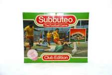 Subbuteo The Football Game Club Edition 50