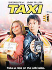 Taxi (DVD, 2005, Full Screen, Pan & Scan version)