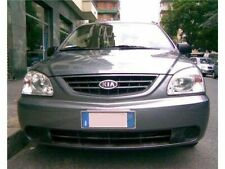 Kia carens 2.0 16v crdi lx unica proprietaria