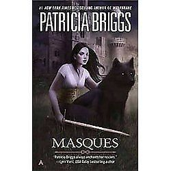 Masques-Patricia-Briggs-Fantasy-Book-1-Combined-shipping