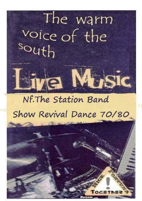 NF The Station Band