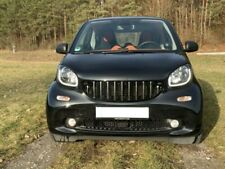 Smart fortwo EQ 22 kw Panorama