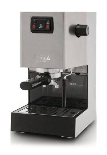 Old Espresso Maker ~ Gaggia classic vs saeco vienna plus ebay