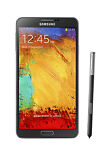 Samsung Galaxy Note 3 SM N900  32GB  Jet black  Smartphone