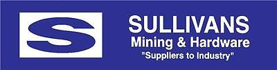 Sullivans Mining and Hardware