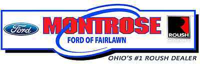 Montrose Ford of Fairlawn