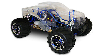 This and That Shop RC Cars