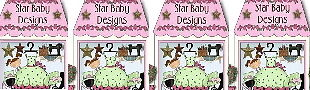 Star Baby Designs Home Store