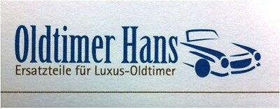 Oldtimer Teile Hans