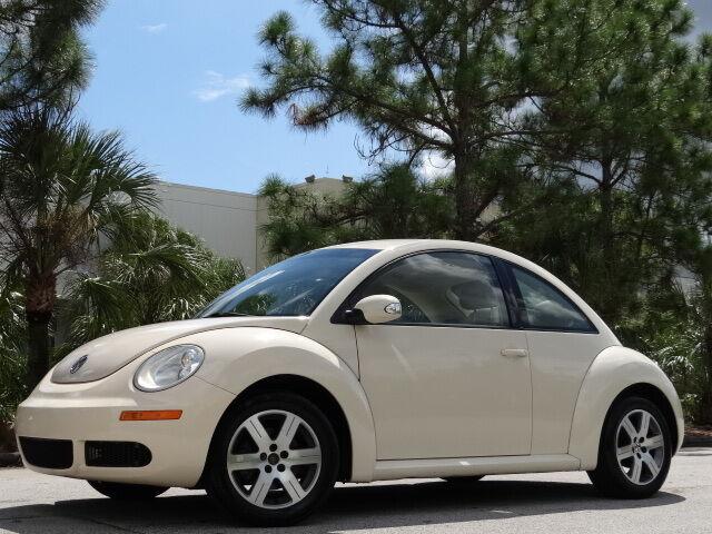 2006 vw beetle tdi diesel no reserve 1 owner low miles. Black Bedroom Furniture Sets. Home Design Ideas