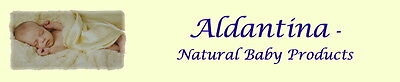Aldantina Natural Baby Products