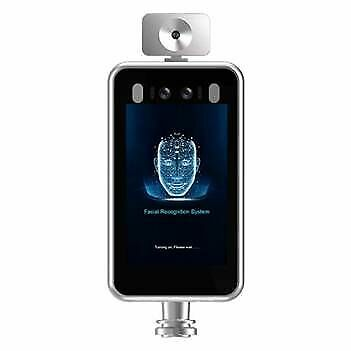 Tablet termo scanner
